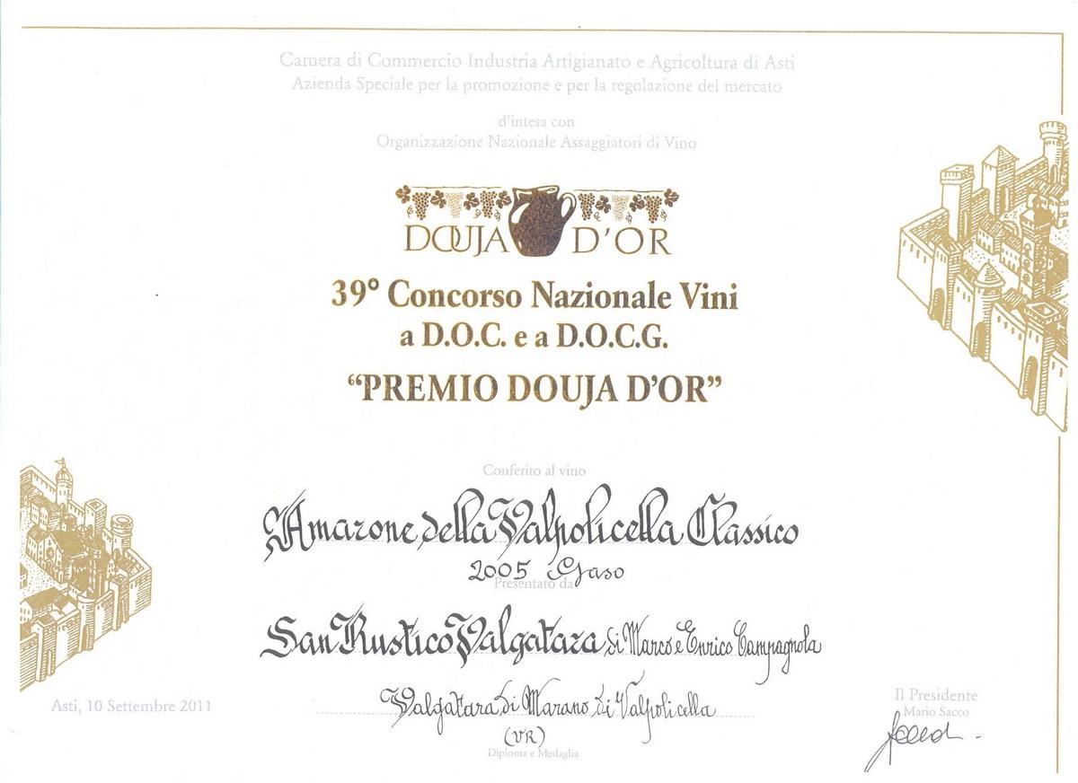 Premio Douja D'or