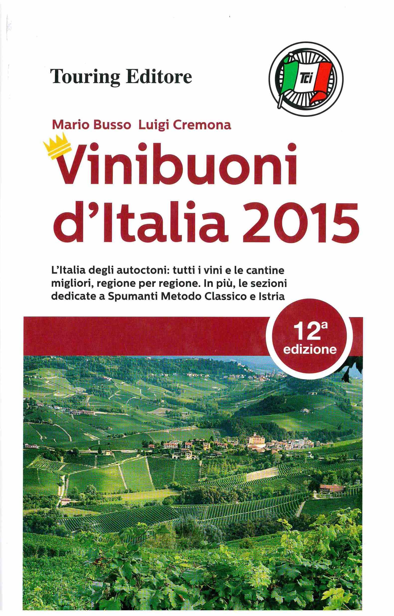 vini buoni 2015