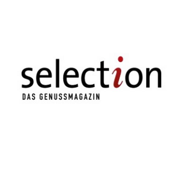 Selection–das Genussmagazin 2014- Amarone Della Valpolicella Doc Classico 2009